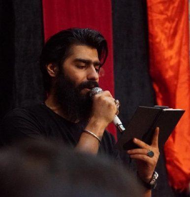 دانلود مداحی کربلایی محمود عیدانیان بین همه عشقای دنیا