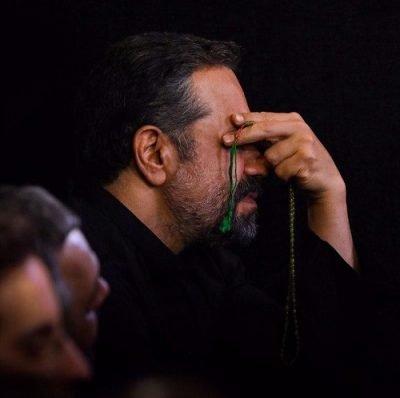 دانلود نوحه تو مولایی آقا نداری نظیر حاج محمود کریمی