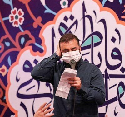 دانلود نوحه حاج عبدالرضا هلالی آواره صحرا و بیابان