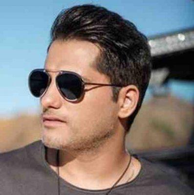 دانلود آهنگ بهت آلودم احمد سعیدی