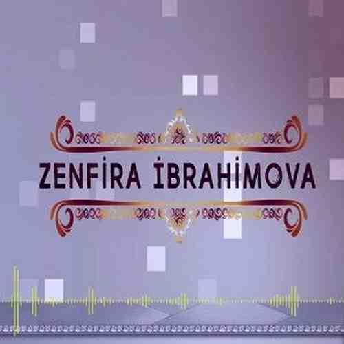 دانلود آهنگ اله بله زنفیرا ابراهیموا