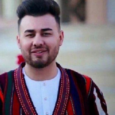 دانلود آهنگ احمد نوید ندا گله زیبایم با ما بدن