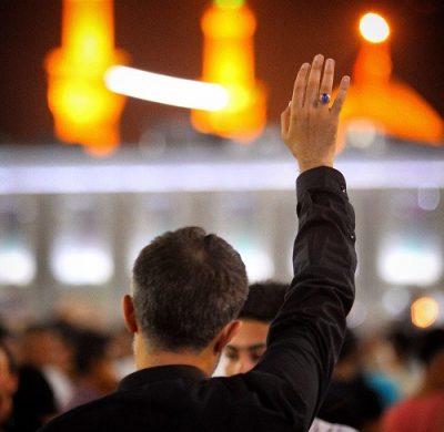 دانلود مداحی محمد حسین پویانفراز كودكی شادی فروختم