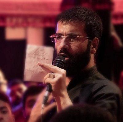 دانلود نوحه حاج حسین سیب سرخی به افتخار حیدر