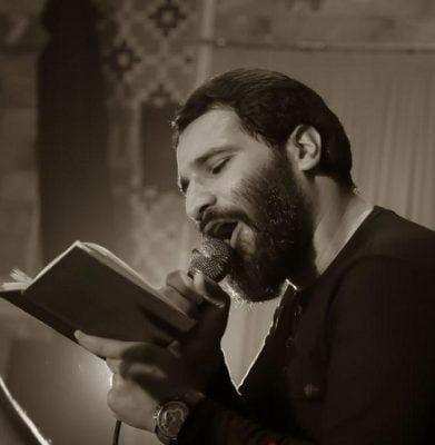 دانلود نوحه من مریدم و تو مرادکربلایی رضا شیخی