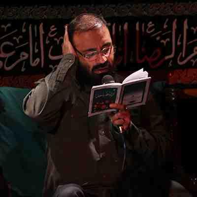 دانلود مداحی عبدالرضا هلالی یا سیدالشهدا به جنون می کشی مرا ارباب