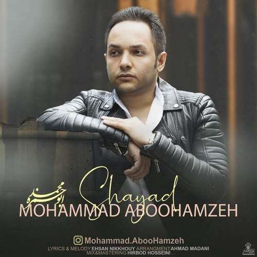 دانلود آهنگ شاید محمد ابوحمزه
