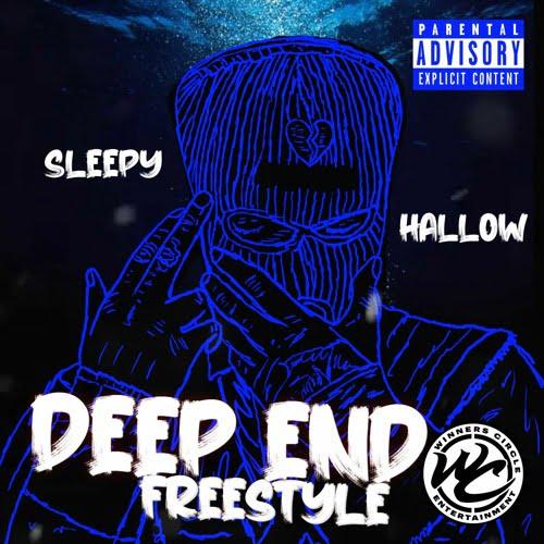 دانلود آهنگ خارجی Deep End Freestyleاز Sleepy Hallow & Foushee